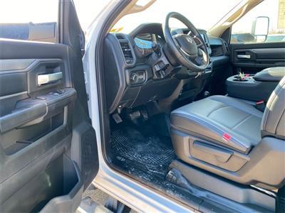 2019 Ram 5500 Regular Cab DRW 4x4, Knapheide Contractor Body #40851 - photo 13