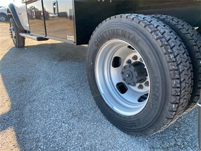 2019 Ram 5500 Regular Cab DRW 4x4, Knapheide Contractor Body #40851 - photo 6
