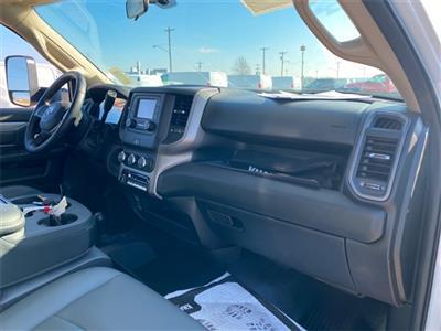 2019 Ram 5500 Regular Cab DRW 4x4, Knapheide Contractor Body #40851 - photo 9