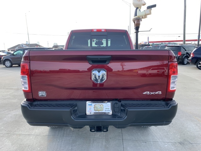 2020 Ram 2500 Crew Cab 4x4, Pickup #50067 - photo 2