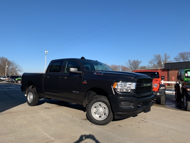 2020 Ram 2500 Crew Cab 4x4, Pickup #50084 - photo 1