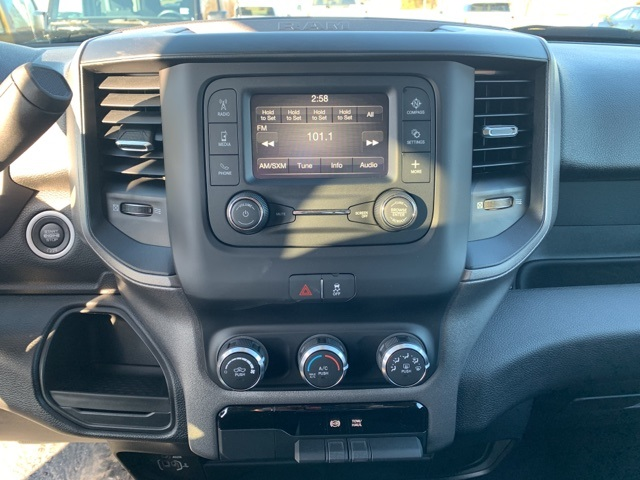 2020 Ram 2500 Crew Cab 4x4, Pickup #50084 - photo 13