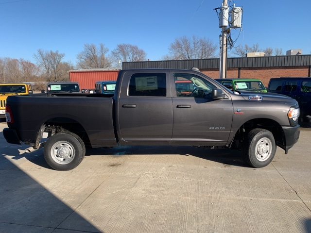 2020 Ram 2500 Crew Cab 4x4, Pickup #50084 - photo 4