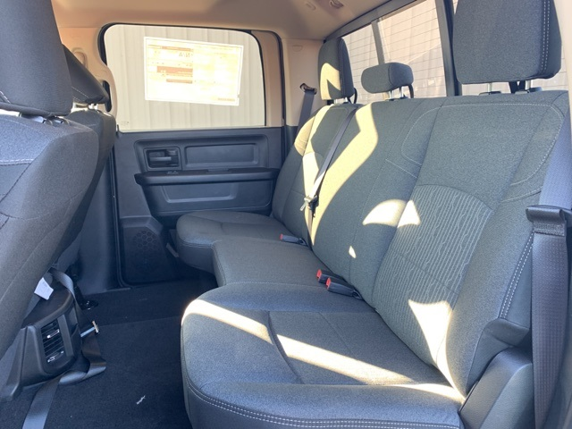 2020 Ram 2500 Crew Cab 4x4, Pickup #50084 - photo 7