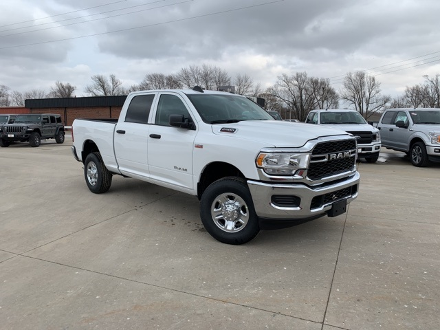 2020 Ram 2500 Crew Cab 4x4, Pickup #50086 - photo 1