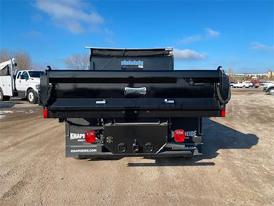 2020 Ram 5500 Regular Cab DRW 4x4, Knapheide Drop Side Dump Body #50128 - photo 7