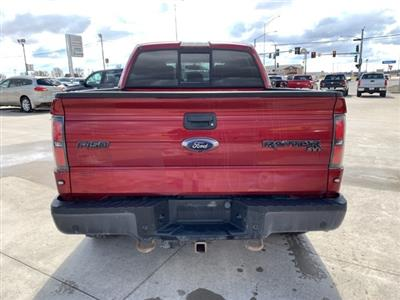 2014 F-150 SuperCrew Cab 4x4, Pickup #50146A - photo 6