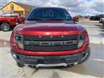 2014 F-150 SuperCrew Cab 4x4, Pickup #50146A - photo 3
