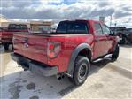 2014 F-150 SuperCrew Cab 4x4, Pickup #50146A - photo 2