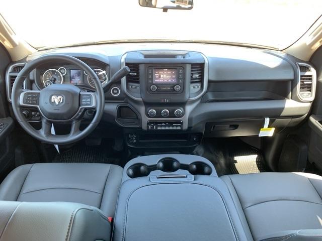 2020 Ram 3500 Crew Cab DRW 4x4, Cab Chassis #50168 - photo 10