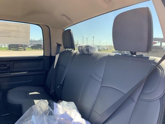 2020 Ram 3500 Crew Cab DRW 4x4, Cab Chassis #50168 - photo 9