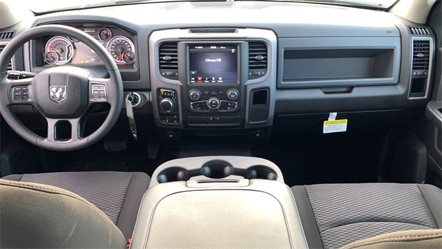 2020 Ram 1500 Crew Cab 4x4, Pickup #50191 - photo 12