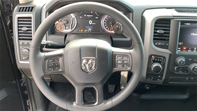 2020 Ram 1500 Crew Cab 4x4, Pickup #50191 - photo 21