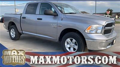 2020 Ram 1500 Crew Cab 4x4, Pickup #50191 - photo 1