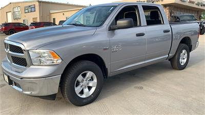 2020 Ram 1500 Crew Cab 4x4, Pickup #50191 - photo 5