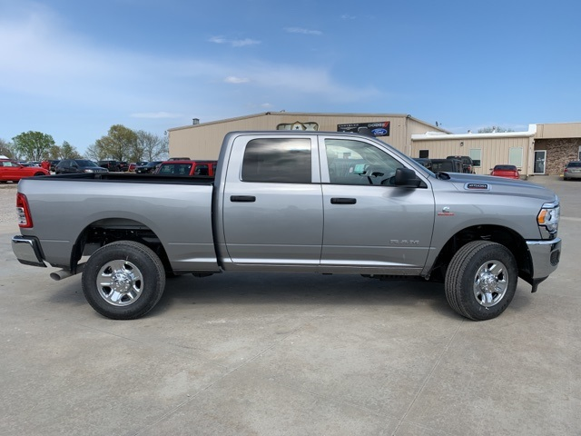 2020 Ram 2500 Crew Cab 4x4, Pickup #50194 - photo 4