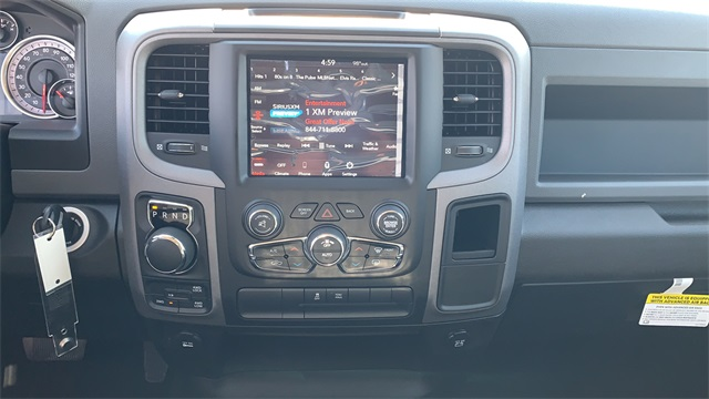 2020 Ram 1500 Crew Cab 4x4, Pickup #50198 - photo 14
