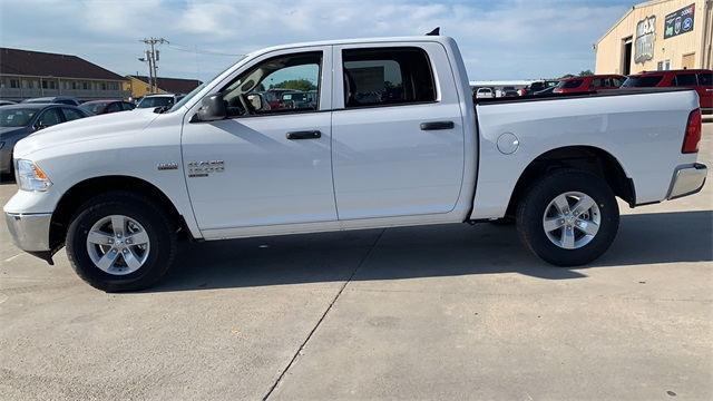 2020 Ram 1500 Crew Cab 4x4, Pickup #50198 - photo 6