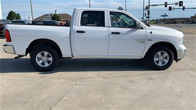 2020 Ram 1500 Crew Cab 4x4, Pickup #50198 - photo 10