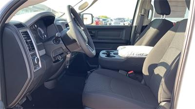 2020 Ram 1500 Crew Cab 4x4, Pickup #50198 - photo 28