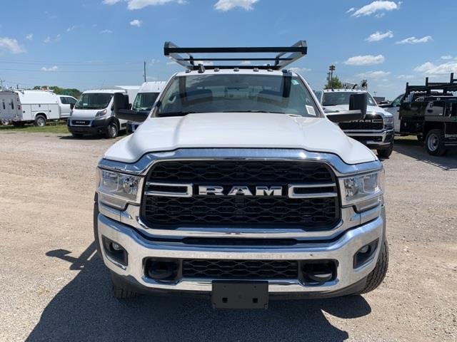 2020 Ram 5500 Crew Cab DRW 4x4, Scelzi SEC Combo Body #50200 - photo 3