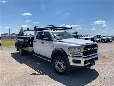 2020 Ram 5500 Crew Cab DRW 4x4, Scelzi SEC Combo Body #50200 - photo 1