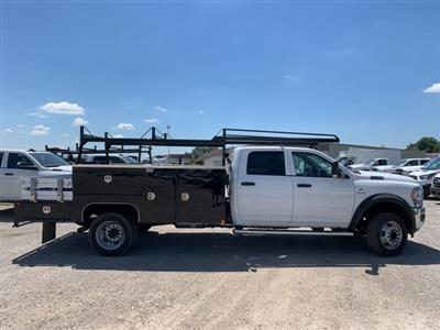 2020 Ram 5500 Crew Cab DRW 4x4, Scelzi SEC Combo Body #50200 - photo 4