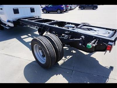 2020 Ram 5500 Regular Cab DRW 4x4, Cab Chassis #50209 - photo 18