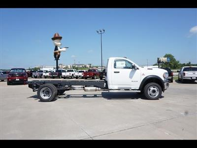 2020 Ram 5500 Regular Cab DRW 4x4, Cab Chassis #50209 - photo 3