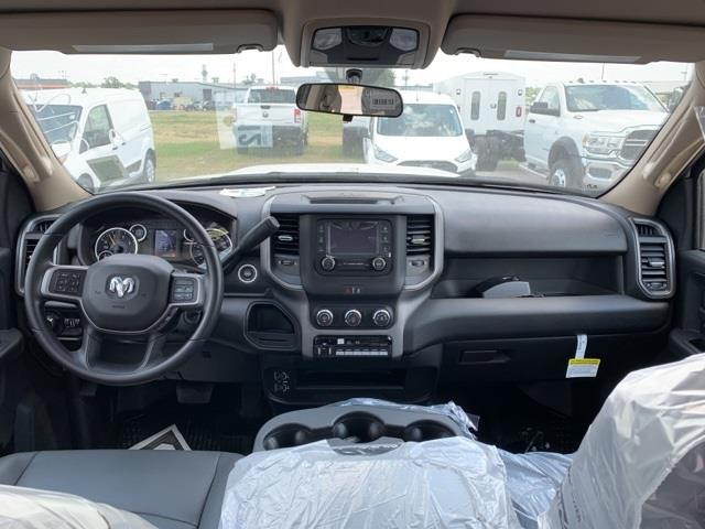 2020 Ram 3500 Crew Cab DRW 4x4, Knapheide Steel Service Body #50217 - photo 10
