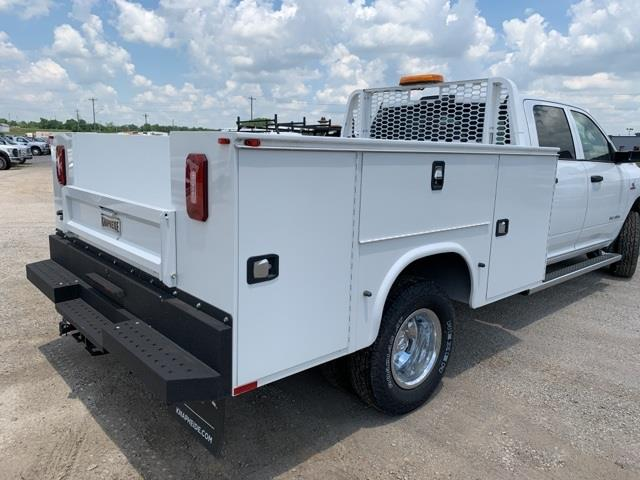 2020 Ram 3500 Crew Cab DRW 4x4, Knapheide Service Body #50217 - photo 1