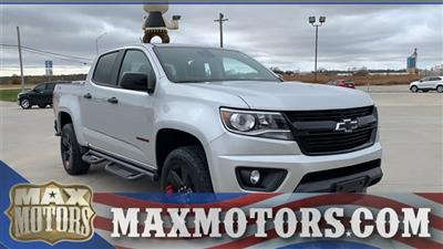 2019 Chevrolet Colorado Crew Cab 4x4, Pickup #50231A - photo 1