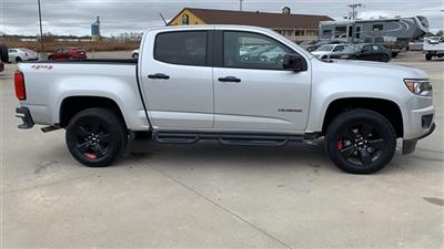 2019 Chevrolet Colorado Crew Cab 4x4, Pickup #50231A - photo 10