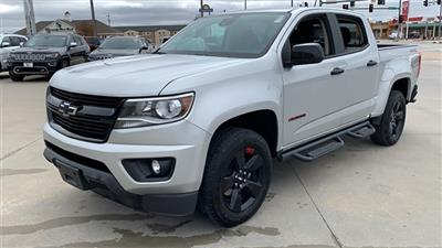 2019 Chevrolet Colorado Crew Cab 4x4, Pickup #50231A - photo 4
