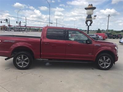 2017 Ford F-150 SuperCrew Cab 4x4, Pickup #50308A - photo 7