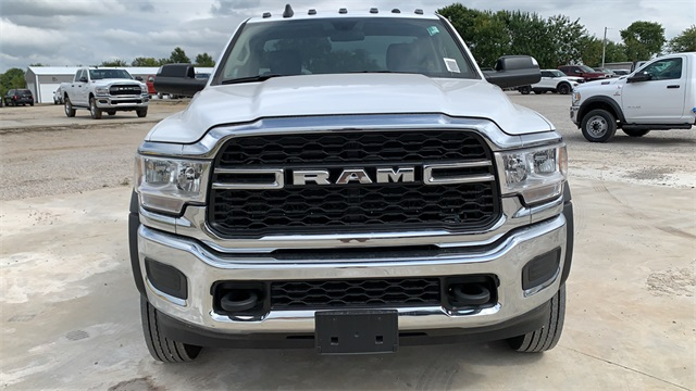 2020 Ram 5500 Regular Cab DRW 4x4, Cab Chassis #50342 - photo 3