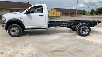 2020 Ram 5500 Regular Cab DRW 4x4, Cab Chassis #50342 - photo 5