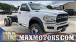 2020 Ram 5500 Regular Cab DRW 4x4, Cab Chassis #50342 - photo 1