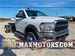 2020 Ram 5500 Regular Cab DRW 4x4, Cab Chassis #50356 - photo 1
