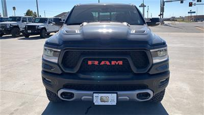 2019 Ram 1500 Crew Cab 4x4, Pickup #50454B - photo 4