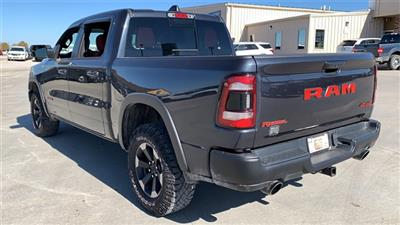 2019 Ram 1500 Crew Cab 4x4, Pickup #50454B - photo 7