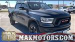 2019 Ram 1500 Crew Cab 4x4, Pickup #50454B - photo 1