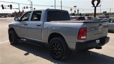 2019 Ram 1500 Crew Cab 4x4, Pickup #50562A - photo 23
