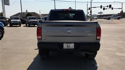 2019 Ram 1500 Crew Cab 4x4, Pickup #50562A - photo 24
