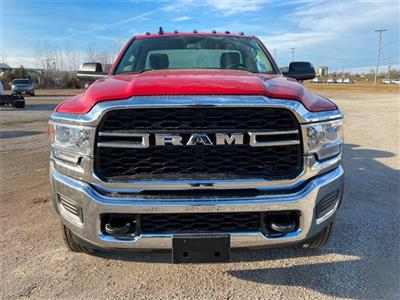 2020 Ram 5500 Regular Cab DRW 4x4, Cab Chassis #50646 - photo 3