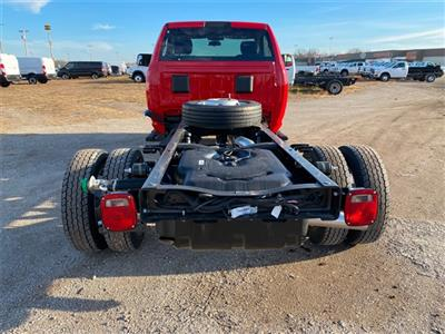 2020 Ram 5500 Regular Cab DRW 4x4, Cab Chassis #50646 - photo 8