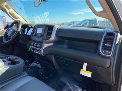 2020 Ram 5500 Regular Cab DRW 4x4, Knapheide KMT Mechanics Body #50653 - photo 9