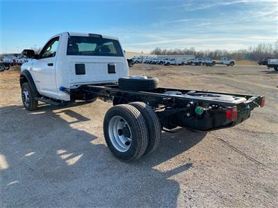 2020 Ram 5500 Regular Cab DRW 4x4, Cab Chassis #50688 - photo 7