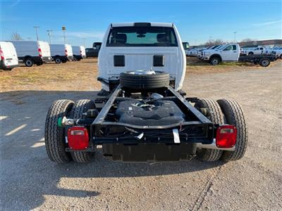 2020 Ram 5500 Regular Cab DRW 4x4, Cab Chassis #50688 - photo 8