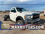 2020 Ram 5500 Regular Cab DRW 4x4, Cab Chassis #50688 - photo 1